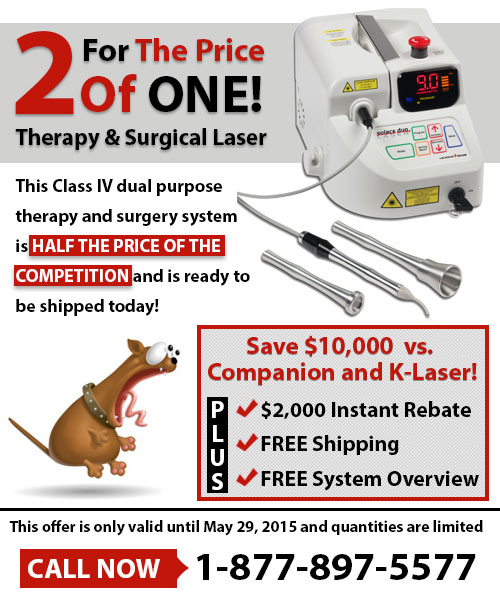 Solace Duo Laser Promo